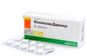 Изониазид-Дарница