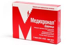 МЕДИХРОНАЛ®-ДАРНИЦЯ